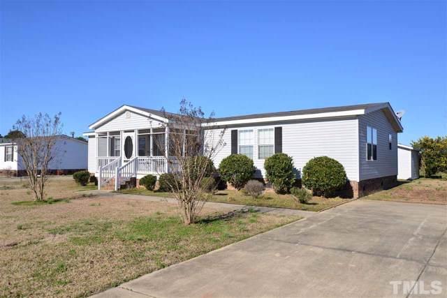 57 Starfield Lane, Selma, NC 27576 (#2295592) :: Spotlight Realty