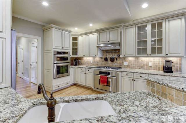 103 Lions Gate Drive, Cary, NC 27518 (#2295920) :: Raleigh Cary Realty