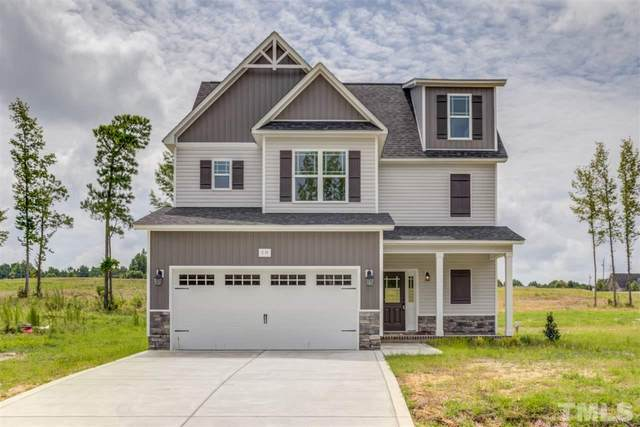 58 Trapper Place, Benson, NC 27504 (#2296376) :: Raleigh Cary Realty