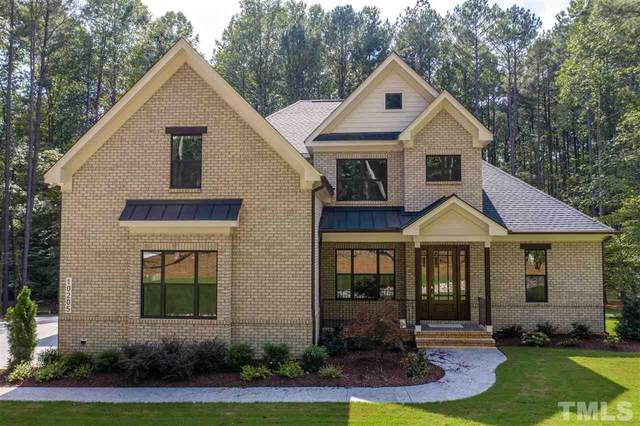 10205 Old Creedmoor Road, Raleigh, NC 27613 (#2296691) :: Real Properties