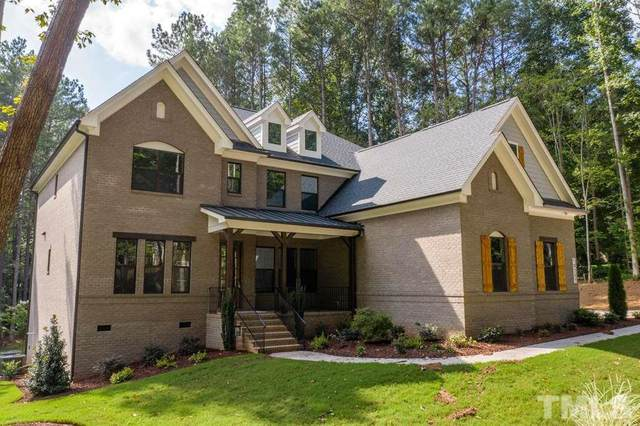10207 Old Creedmoor Road, Raleigh, NC 27613 (#2296693) :: The Perry Group