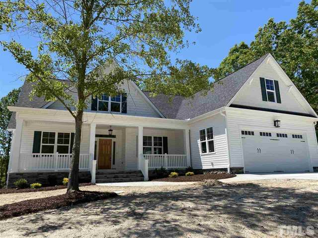 4233 Marsh View Lane, Zebulon, NC 27597 (#2297710) :: Rachel Kendall Team