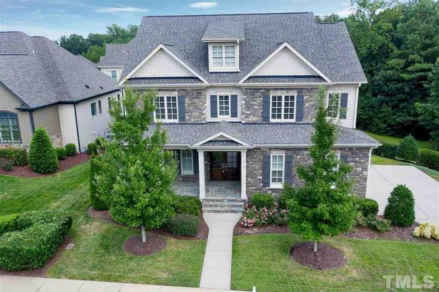 4010 Greyhawk Place, Apex, NC 27539 (#2299563) :: The Rodney Carroll Team with Hometowne Realty