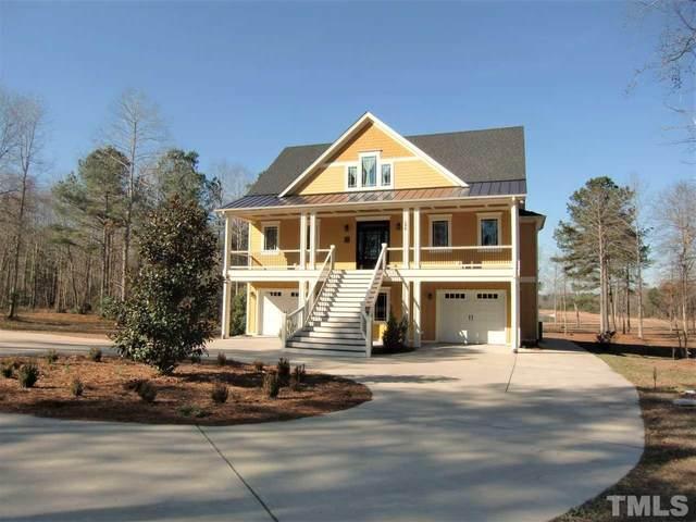 296 Lake Magnolia Way, Smithfield, NC 27577 (#2299617) :: Raleigh Cary Realty