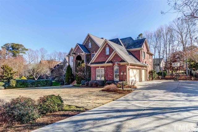 604 Preston Village Way, Cary, NC 27519 (#2301263) :: Raleigh Cary Realty