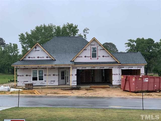 83 Shallow Falls Lane, Benson, NC 27524 (#2301810) :: M&J Realty Group