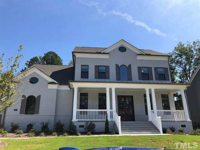 463 Grand Highclere Way #4, Apex, NC 27523 (#2302733) :: Triangle Top Choice Realty, LLC