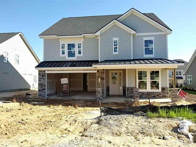 1916 Trent River Avenue, Wake Forest, NC 27587 (#2302813) :: Raleigh Cary Realty