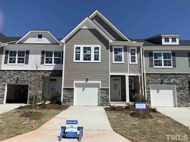 207 Cambria Lane #32, Morrisville, NC 27560 (#2302921) :: The Perry Group