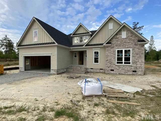 175 Reese Drive Lot 45, Willow Spring(s), NC 27592 (#2304654) :: Rachel Kendall Team