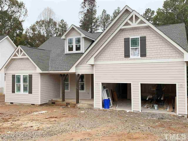 3628 Legato Lane, Wake Forest, NC 27587 (#2305298) :: Real Estate By Design
