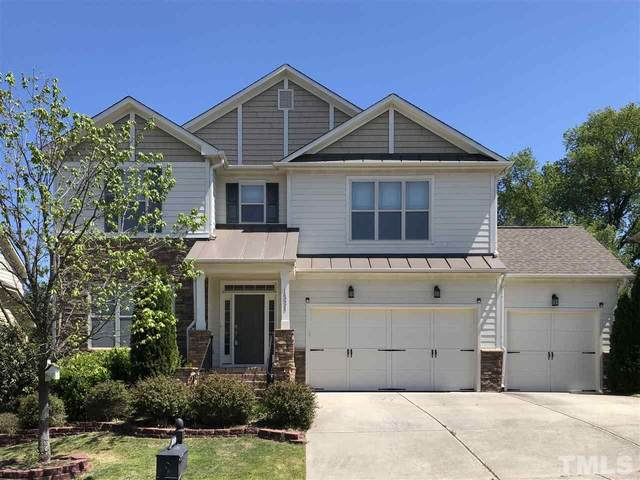 1521 Lily Creek Drive, Cary, NC 27518 (#2305738) :: Spotlight Realty