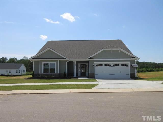 137 Ravensworth Drive, Garner, NC 27529 (#2306779) :: Realty World Signature Properties