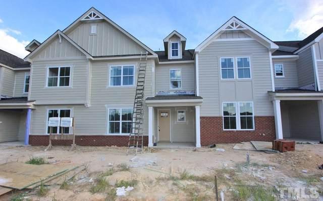 1404 Lawson Creek Way, Wake Forest, NC 27587 (#2306854) :: Dogwood Properties