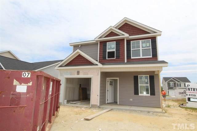 176 Sunfish Street, Smithfield, NC 27577 (#2307786) :: Sara Kate Homes