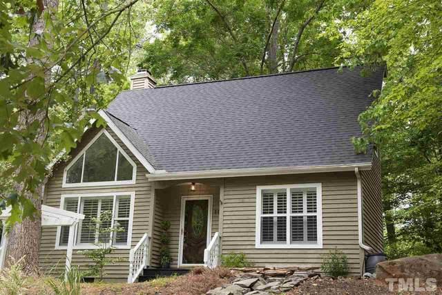 103 Creekview Circle, Carrboro, NC 27510 (#2309248) :: Classic Carolina Realty