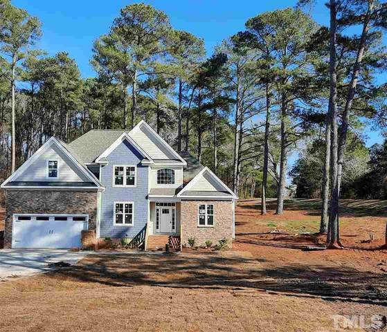 24 Mia Bello Court, Clayton, NC 27520 (#2309257) :: Raleigh Cary Realty
