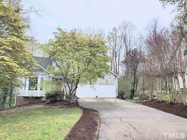 12 Trescott Drive, Durham, NC 27703 (#2309764) :: Marti Hampton Team brokered by eXp Realty