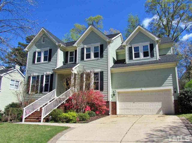 130 Swan Quarter Drive, Cary, NC 27519 (#2310262) :: Realty World Signature Properties