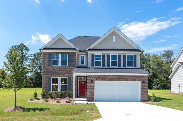 59 Glenfiddich Way, Four Oaks, NC 27524 (#2311891) :: Raleigh Cary Realty