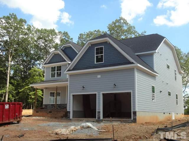 8801 Rainer Way, Wake Forest, NC 27587 (#2312452) :: M&J Realty Group
