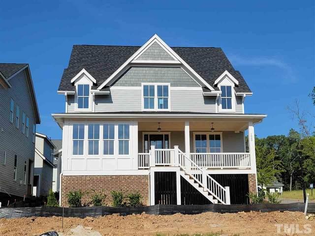1009 Bradburn Drive, Durham, NC 27713 (#2313322) :: Triangle Top Choice Realty, LLC