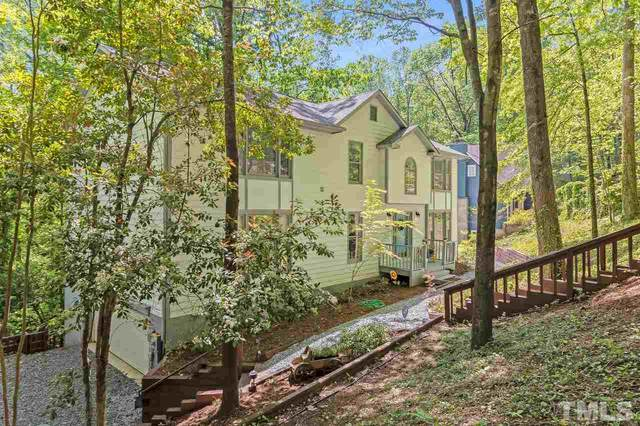 627 Brookview Drive, Chapel Hill, NC 27514 (#2314133) :: Realty World Signature Properties