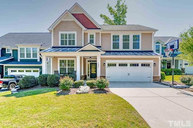 104 Buxtonwood Place, Apex, NC 27539 (#2314330) :: Dogwood Properties