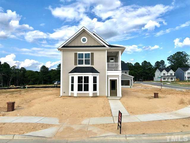 9004 Kitchin Farms Way Lot 347, Wake Forest, NC 27587 (#2314552) :: Raleigh Cary Realty