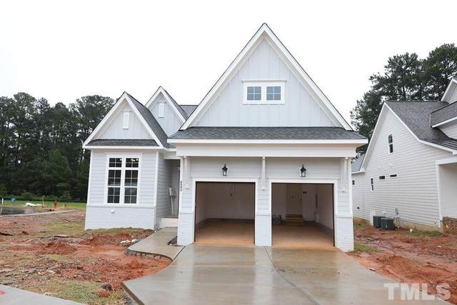 6504 Ravensby Court, Raleigh, NC 27615 (#2314791) :: The Perry Group