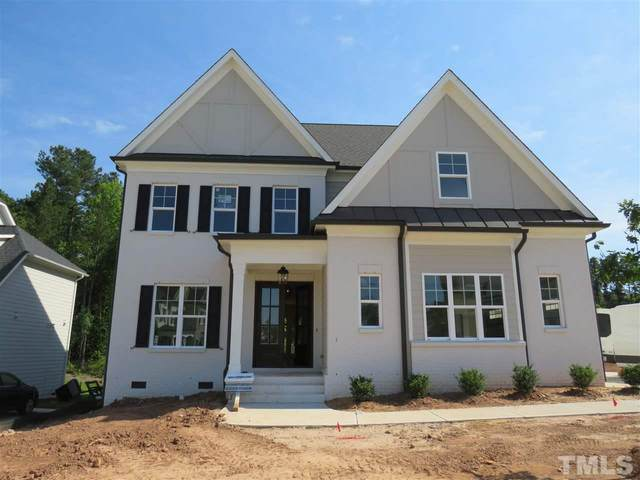 941 Weycroft Avenue, Cary, NC 27519 (#2316143) :: Triangle Top Choice Realty, LLC