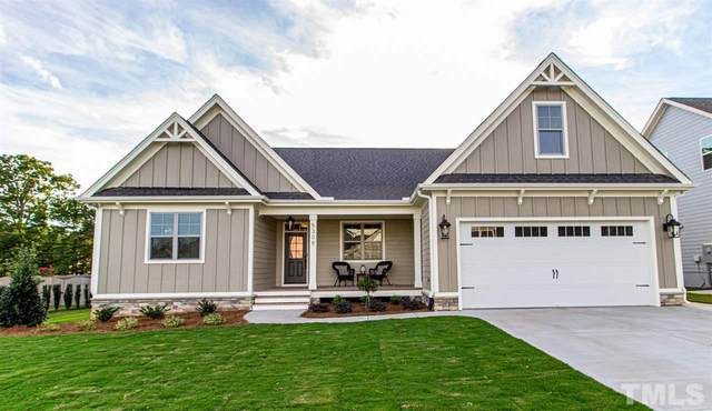 5308 Mabe Drive, Holly Springs, NC 27540 (#2319604) :: The Perry Group