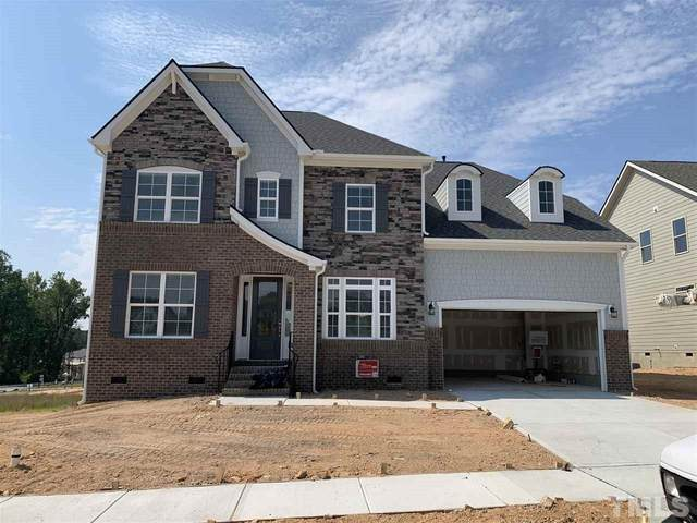 2008 Hay House Avenue, Wake Forest, NC 27587 (#2319675) :: Raleigh Cary Realty