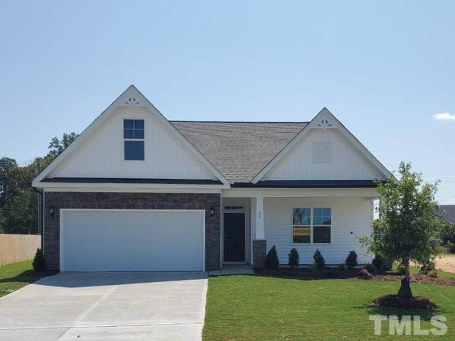 36 Sunnyfield Court Lot 174, Benson, NC 27504 (#2320523) :: The Beth Hines Team