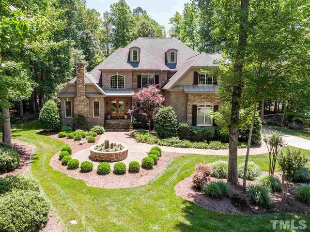 1448 Tacketts Pond Drive, Raleigh, NC 27614 (#2321792) :: The Beth Hines Team