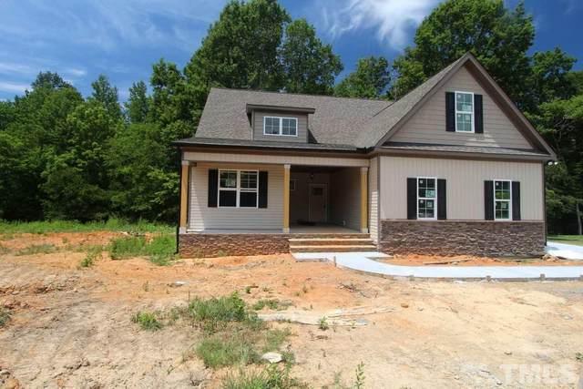 391 River Ridge Lane, Timberlake, NC 27583 (#2322361) :: Realty World Signature Properties