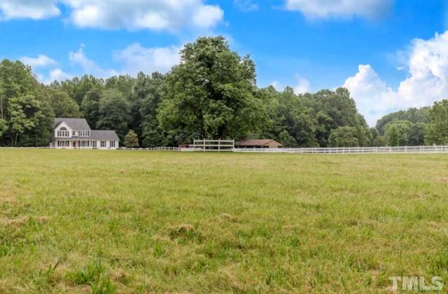 4921 Parc Jardin Drive, Hillsborough, NC 27278 (#2324405) :: The Perry Group