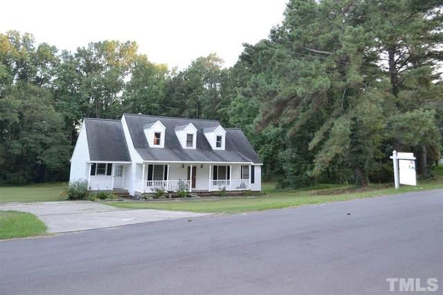 312 Deerfield Drive, Clayton, NC 27527 (#2326420) :: Spotlight Realty