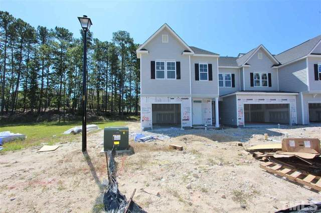 508 Kenton Mill Court, Rolesville, NC 27571 (#2327383) :: Raleigh Cary Realty
