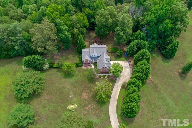 4104 Bahama Road, Rougemont, NC 27572 (#2327406) :: Realty World Signature Properties