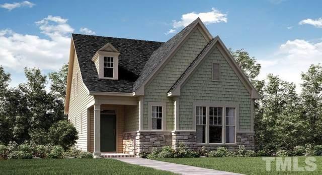 129 Daisy Grove Lane Lot 231, Holly Springs, NC 27540 (#2327651) :: M&J Realty Group
