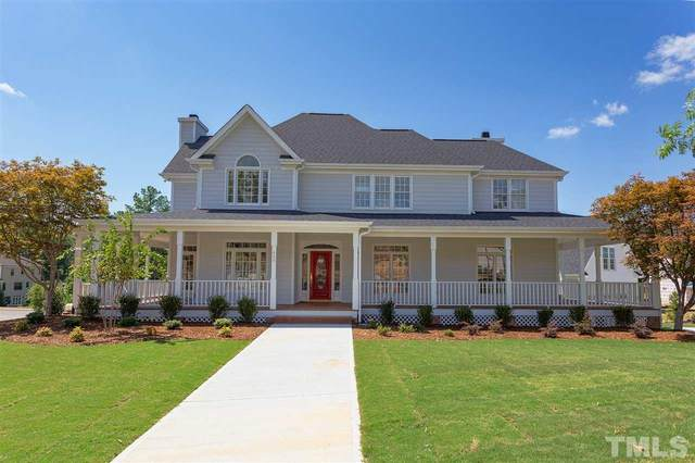 420 Burnbank Drive, Cary, NC 27519 (#2327734) :: The Perry Group