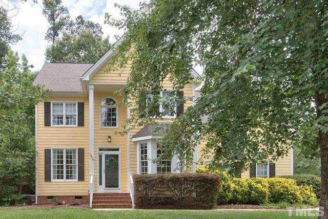 1219 Haventree Road, Durham, NC 27713 (#2327857) :: Classic Carolina Realty