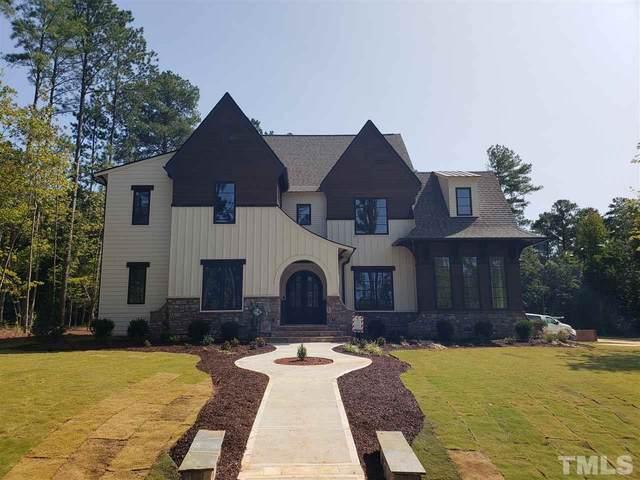 1440 Rock Dove Way, Raleigh, NC 27614 (#2328315) :: Spotlight Realty