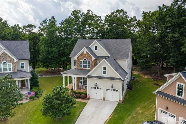 11209 Oak Stone Court, Raleigh, NC 27614 (#2328494) :: Raleigh Cary Realty