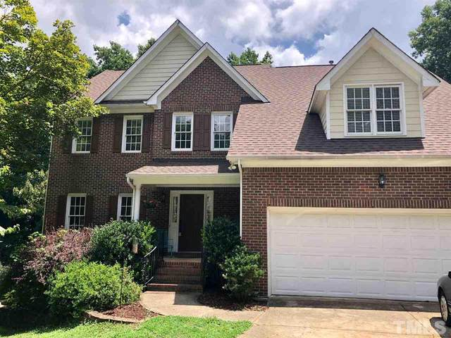 106 Scots Fir Lane, Cary, NC 27518 (#2329331) :: Dogwood Properties