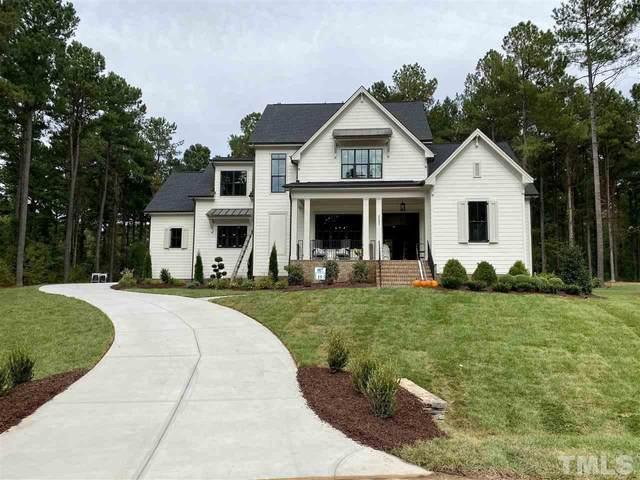 2264 Duskywing Drive, Raleigh, NC 27613 (#2329561) :: Team Ruby Henderson