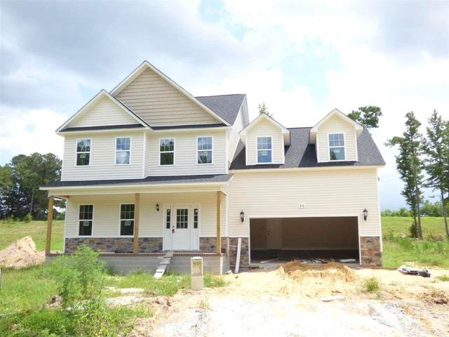 90 Trapper Place, Benson, NC 27504 (#2330003) :: Raleigh Cary Realty