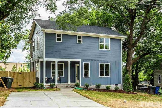 2525 Newbold Street, Raleigh, NC 27603 (#2330370) :: Triangle Just Listed