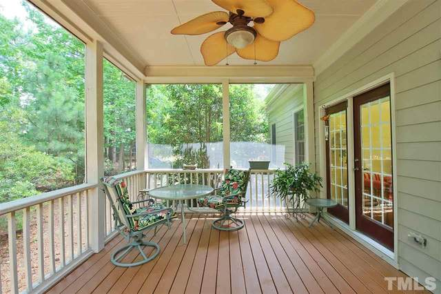 313 Millsfield Drive, Cary, NC 27519 (#2330453) :: Triangle Top Choice Realty, LLC